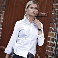 Womens Rochester Oxford shirt