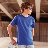 Kids slim fit t-shirt