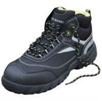 Work-Guard blackwatch safety boot