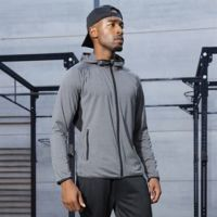 Gamegear fashion fit sports jacket