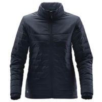 Womens Nautilus quilted jacket