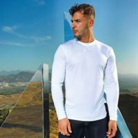TriDri long sleeve performance t-shirt