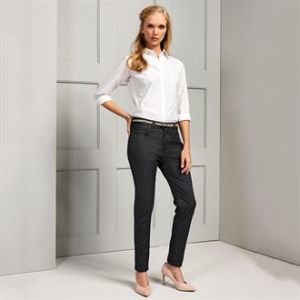 Womens performance chino jeans