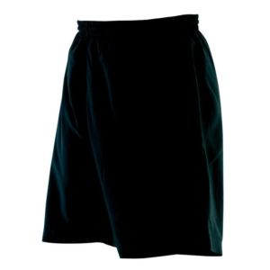 Womens microfibre short