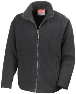 Horizon high-grade microfleece jacket