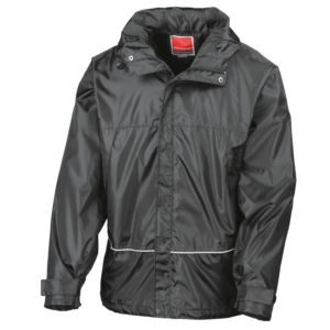 Waterproof 2000 pro-coach jacket (R155A)