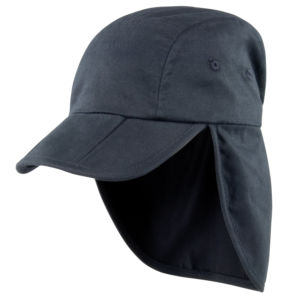 Junior fold-up legionnaires cap