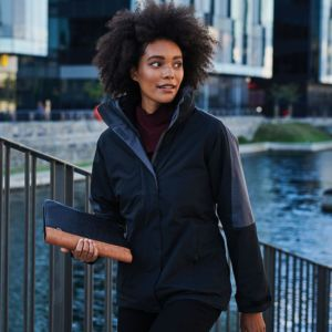 Womens Defender III 3-in-1 jacket