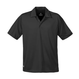 Sports performance polo