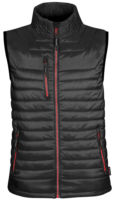 Gravity thermal vest