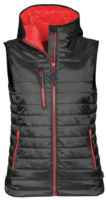 Womens gravity thermal vest