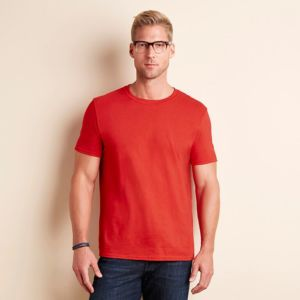 Softstyle! adult ringspun t-shirt