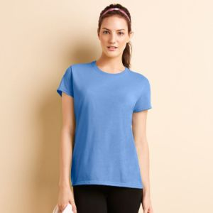 Womens Gildan Performance t-shirt