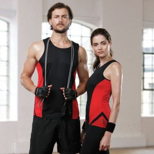 Gamegear Cooltex sports vest (regular fit)