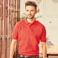 Classic poly/cotton polo