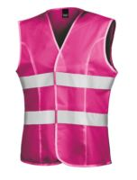 Womens safety tabard