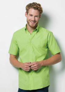 Workforce shirt short-sleeved (classic fit)