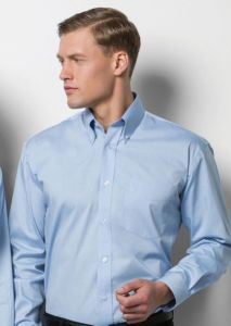 Corporate Oxford shirt long-sleeved (classic fit)