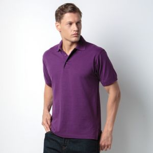 Klassic polo with Superwash 60C (classic fit)
