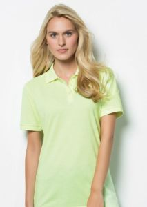 Klassic polo womens with Superwash 60C