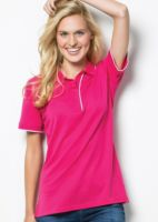 Womens essential polo