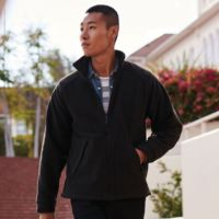Sigma heavyweight fleece