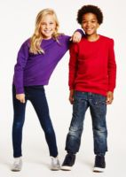 Kids AWDis sweatshirt
