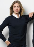 Womens Arundel sweater long sleeve