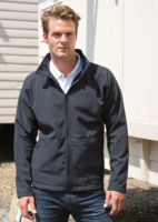 3-in-1 softshell journey jacket
