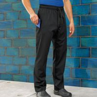 Chefs select slim leg trouser