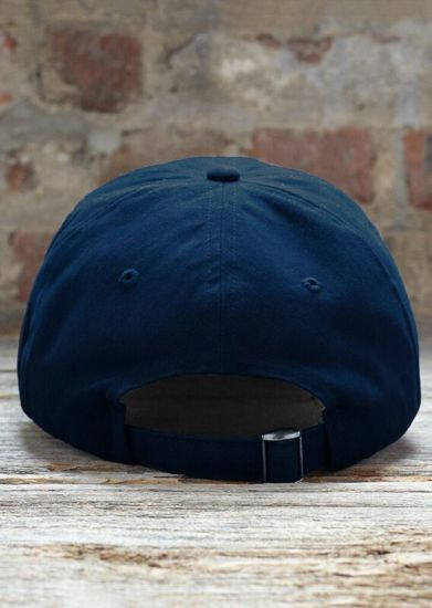 Anvil contrast low profile twill cap 23ed9796160